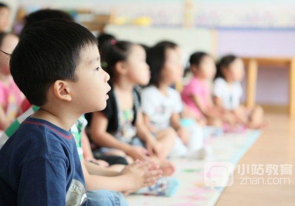 学前儿童临时看护点